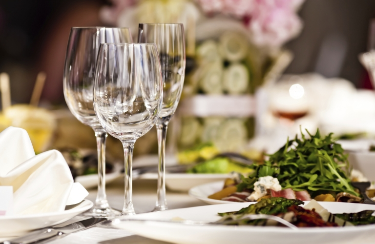 Hospitality Business Tax Services